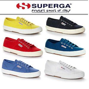 SUPERGA-COTU-CLASSIC-scarpe-uomo-donna-ragazzo-sneakers-sportive-tela-casual