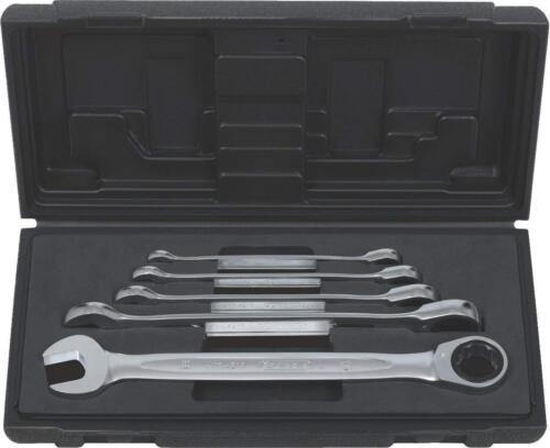 KS Tools 503.4295 GEARplus Ringmaulschlüssel-Satz 5-tlg !
