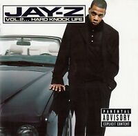 JAY-Z : VOL.2... HARD KNOCK LIFE / CD