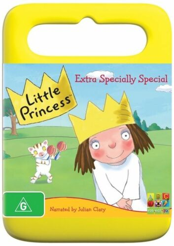 1 of 1 - Little Princess - Extra Specially Special (DVD, 2012) (D173)