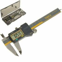 Igaging Electronic Caliper Absolute Origin 4 Digital Ip54 Extreme Accuracy on Sale