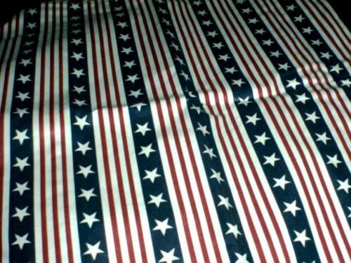 All American Stars /& Stripes SU Longaberger Oregano Basket Liner