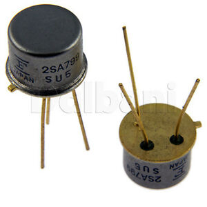 2SA799-Original-New-FujitsuTransistor-A799