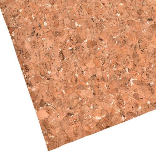 Suave tejido de corcho de A4 29x21cm Tela Hágalo usted mismo Hecho a Mano Hogar Moderno accesorios de costura