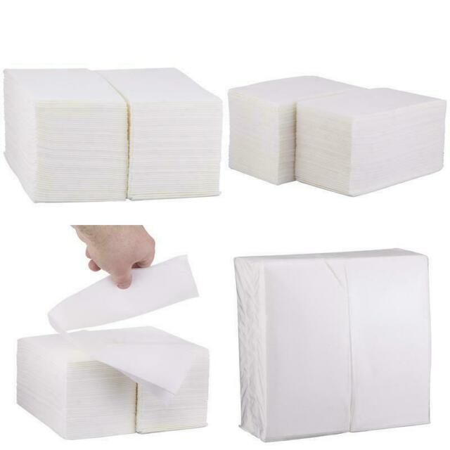 NEW Tag Paper Guest Towel Napkins 3-ply 36 count