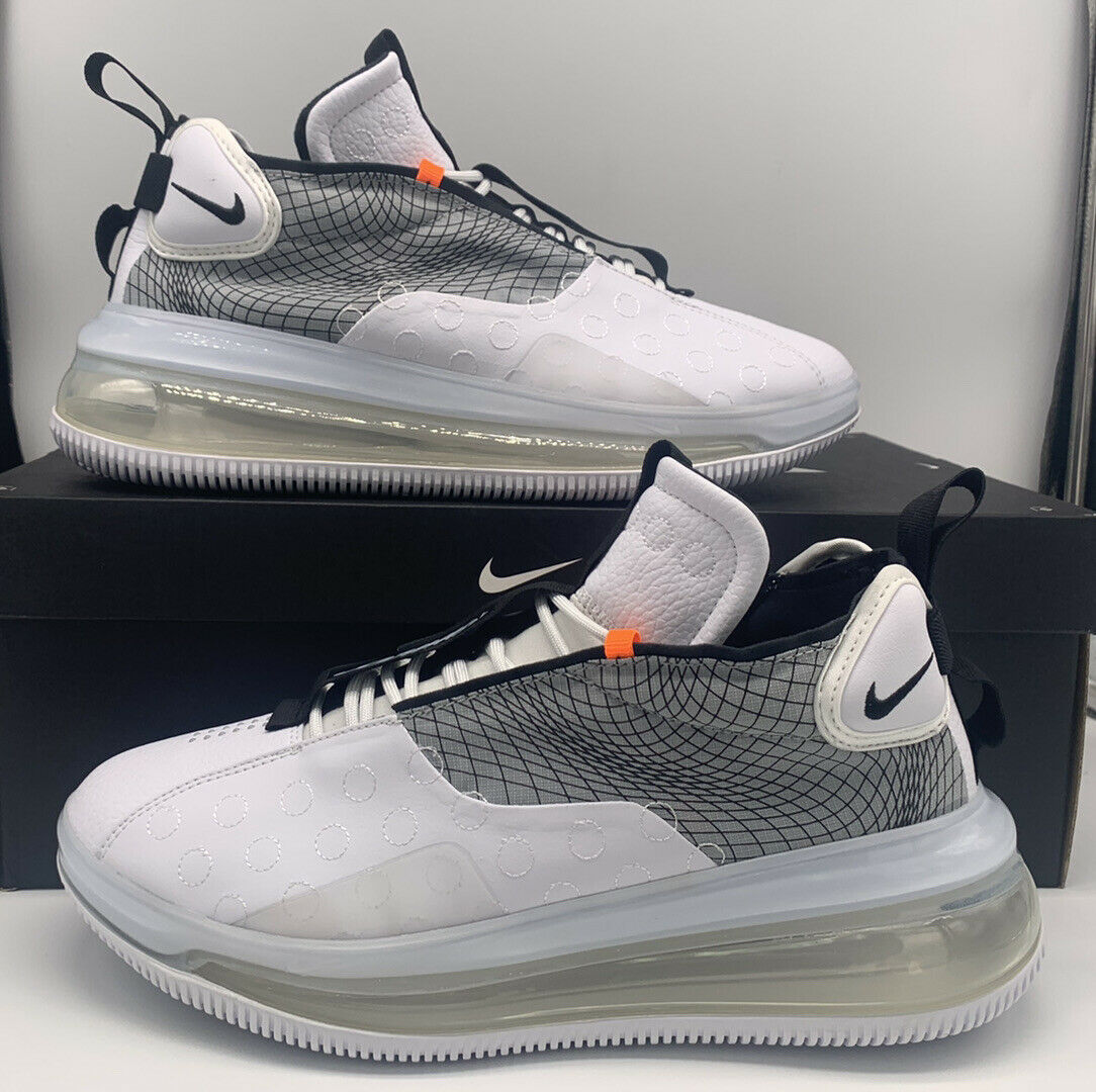 Nike SNEAKERS Size 10.5 US Air Max 27c