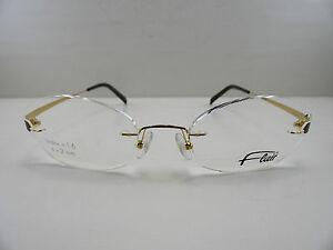 FLAIR 902 GERMANY Designer Eyeglasses Brille Goggles Gafas Glasses NEU NEW SklKsygx0