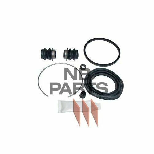 Bremssattel Reparatursatz vorne 57mm Toyota Camry Carina E Celica Corolla Picnic
