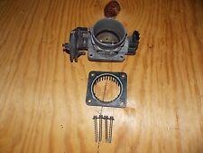 98 99 00 01 Ford Explorer Ranger Mountaineer Throttle Body 4.0L OEM