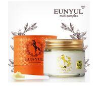 Korean Cosmetics EUNYUL Horse Oil Cream 70g Moist, Whitening, Wrinkle Care