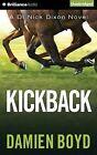 Kickback by Damien Boyd (CD-Audio, 2015)