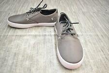 Grey NEW!! +Sperry Striper II Big Boy/'s Size 4.5M YB60437 Casual Shoe