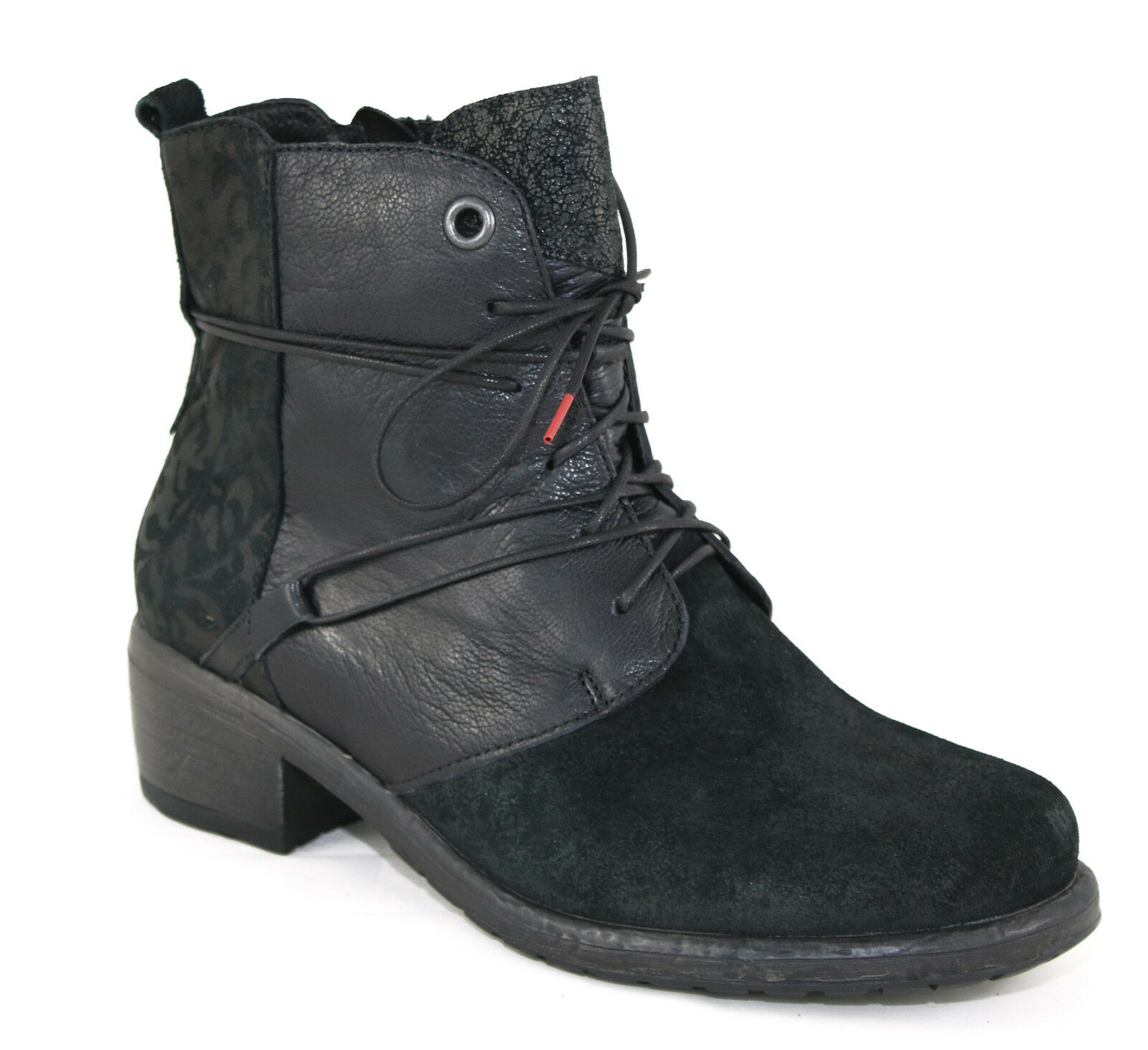 Think! 87187 87187 87187 Femmes Bottine Boots liab 528 149cd8
