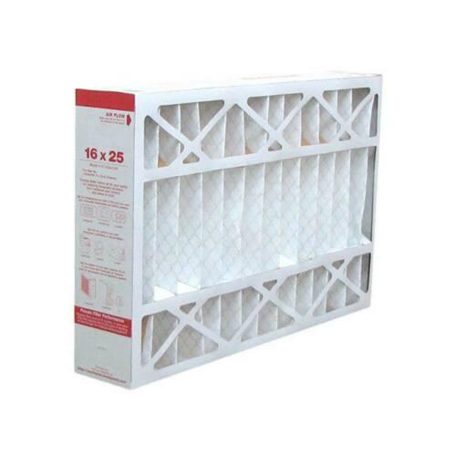 Replacement For York M1-1056 16x25x5 HVAC Air Filter MERV 11