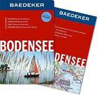 Baedeker Reiseführer Bodensee von Carmen Galenschovski (2015, Taschenbuch)