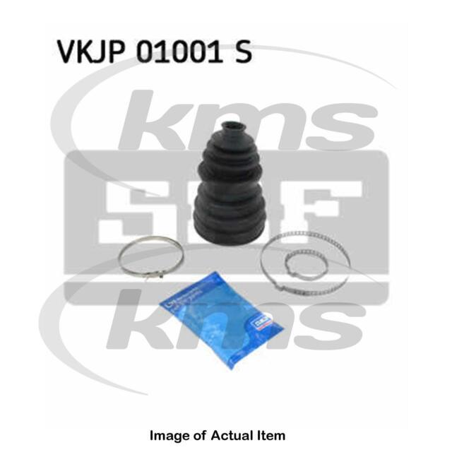 Nouveau Véritable SKF Soufflet Set, arbre de transmission VKJP 01001 S MK4 Top Qualité