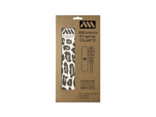 All Mountain Style AMS Frame Guard Cheetah
