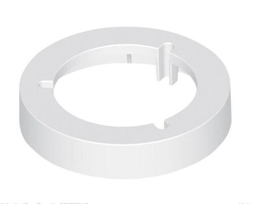 HELLA MARINE LED Slim Line Round Ein-//Aufbauleuchte  24V weiß  warm weisses L.