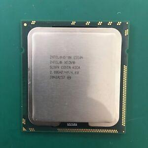 40 x Intel Xeon Processor CPU SLBF7 E5530 8M Cache 2.4GHz 5.86GT//s 80w JOB LOT