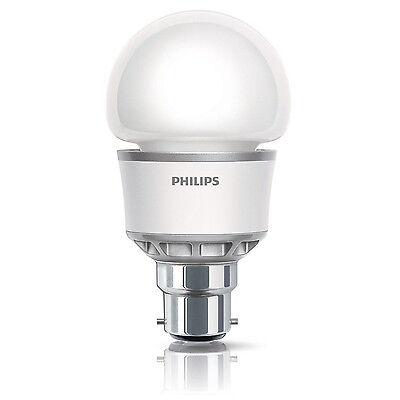 Sylvania LED 6w Bayonet Cap BC B22 Energy Saving Candle Lamp Light Bulb 6w=40w