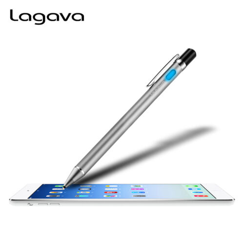 Capacitive Screen Touch Pencil for iPad Pro Air Active Stylus Pen for Sketching