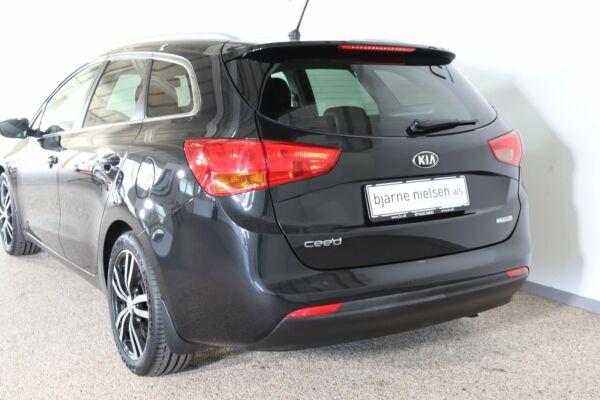 Kia Ceed 1,6 CRDi 128 Premium SW - billede 3
