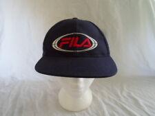 Fila Baseball Cap Hat Snapback