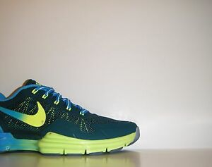quality design 14c3d faab5 Image is loading Nike-Lunar-TR1-Seahawks-Timbers-Tear-Drop-Trailer-
