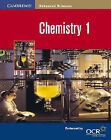 Chemistry 1 by Mary Ratcliff, John Nicholson, John Raffan, Bri Ratcliff, David Johnson, Helen Eccles (Paperback, 2000)