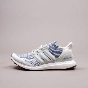 Adidas Running Ultraboost 6.0 DNA Non Dye Blue workout Gym New Men Shoes FV7829