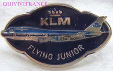 BG5577 - INSIGNE FLYING JUNIOR KLM
