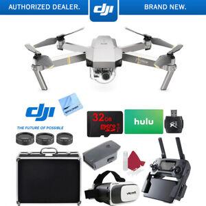 DJI-Mavic-Pro-Platinum-Quadcopter-Drone-with-4K-Camera-and-Wi-Fi-Super-Pack