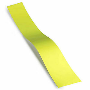 Top Flite Trim MonoKote Neon Yellow TOPQ4135