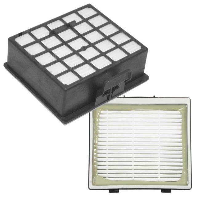 Motorfilter passend für Siemens VS06G1666//03 Synchropower Compressor Technologie