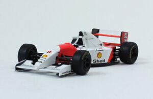 Formule 1 McLaren MP4//8 Ayrton Senna Winner GP Australie 93 1//43 Voiture F1 713