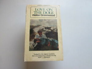 Good-Love-on-the-dole-Consul-books-Greenwood-Walter-1965-01-01-Wear-marki