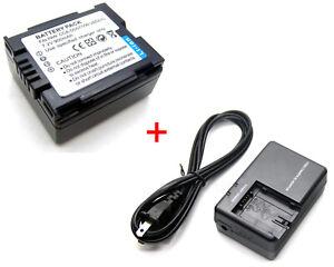 NV-GS27E-S,NV-GS27EB,NV-GS27EB-S,NV-GS27EE,NV-GS27EF Accessory USA AC DC Adapter for Panasonic NV-GS24GK,NV-GS25,NV-GS25GC,NV-GS25GK,NV-GS25GN,NV-GS26,NV-GS26GK,NV-GS26GK-S,NV-GS27,NV-GS27E