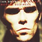 Unfinished Monkey Business by Ian Brown (CD, Jul-2005, Koch (USA))