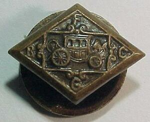 Fisher-Body-Co-Early-Bronze-Service-pin