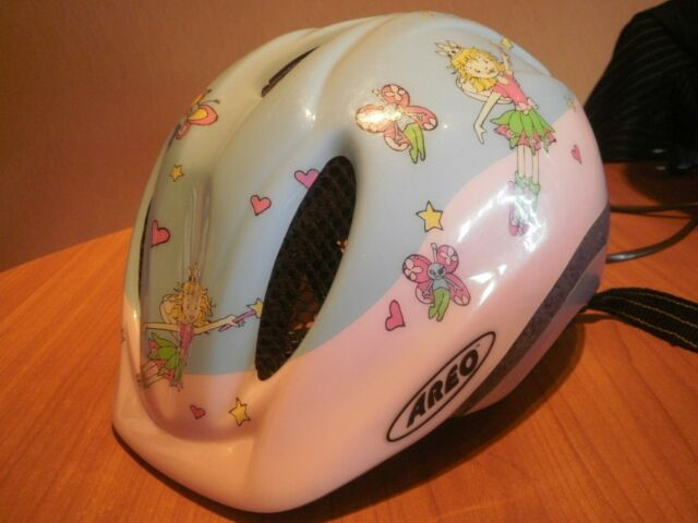 Fahrradhelm Prinzessin Lillifee, Coppenrath, Beleuchtung
