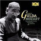 Wolfgang Amadeus Mozart - Mozart Tapes: Concertos & Sonatas (2015)