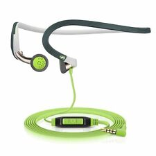 Sennheiser PMX686I Sports In-Ear earphones Behind Neck Headband Style for Iphone