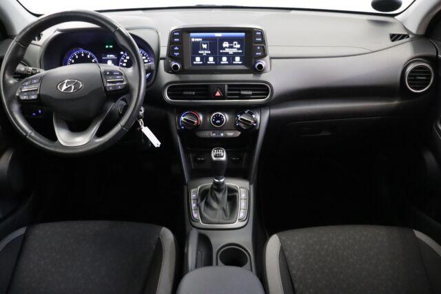 Hyundai Kona 1,0 T-GDi Select