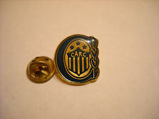 a1 ROSARIO CENTRAL FC club spilla football calcio soccer pins badge argentina
