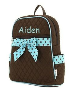 Details About Personalized Diaper Bag Dance Tote Gym Backpack Bro Tqb