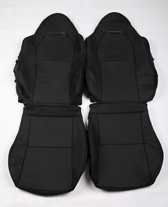 Custom Made Acura RSX Real Leather Seat Covers More Color - Acura rsx seat covers