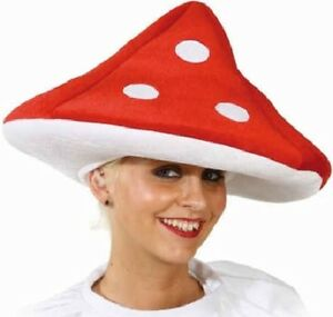 Toad Stool Hat