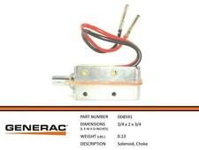 Generac Generator Choke solenoid Part# 0D8591 4700-0 QP40G