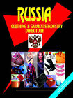 Russia Clothing and Garments Industry Directory by International Business Publications, USA (Paperback / softback, 2005)