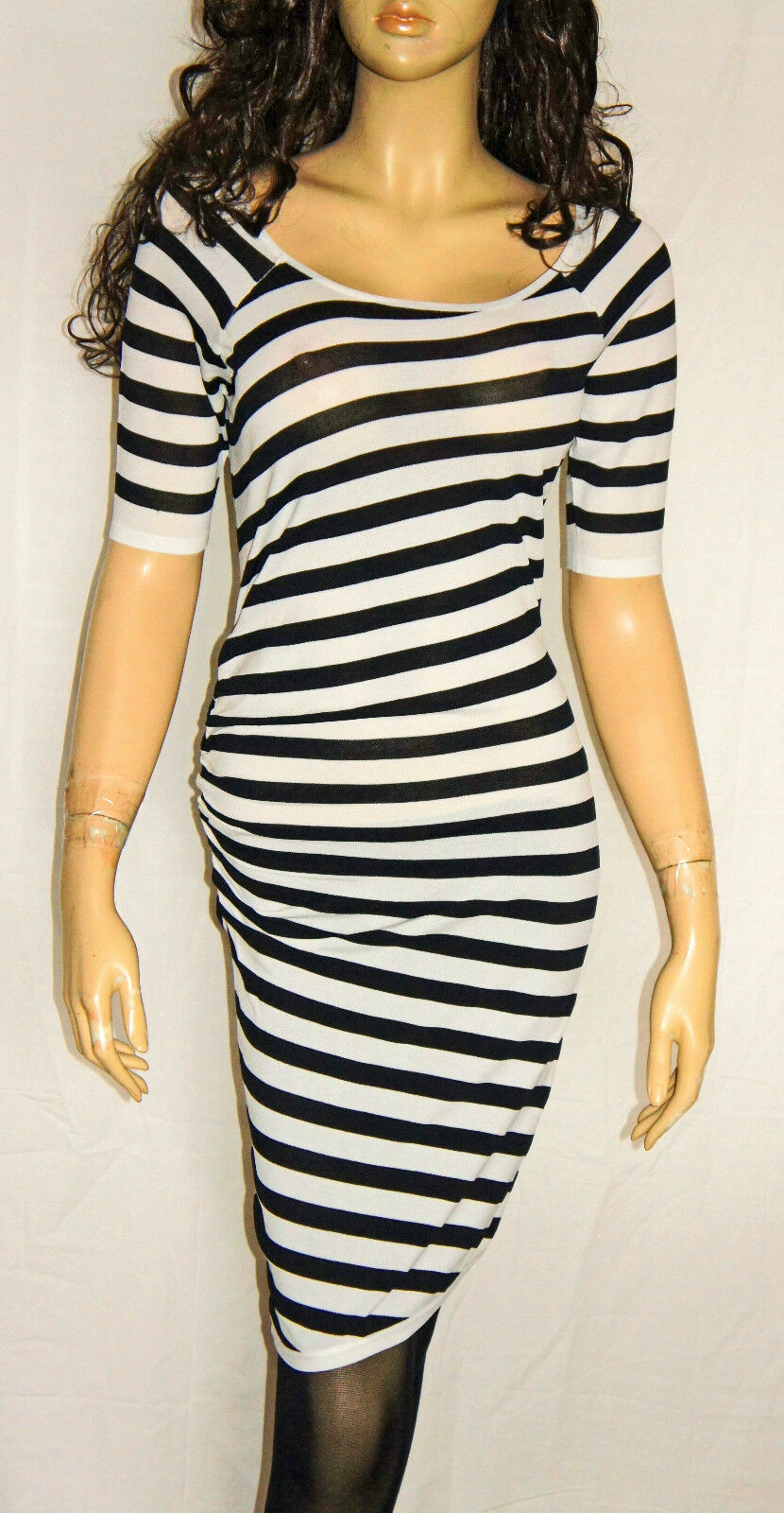 Guess by Marciano Dress Stretch Dress Size 36 New